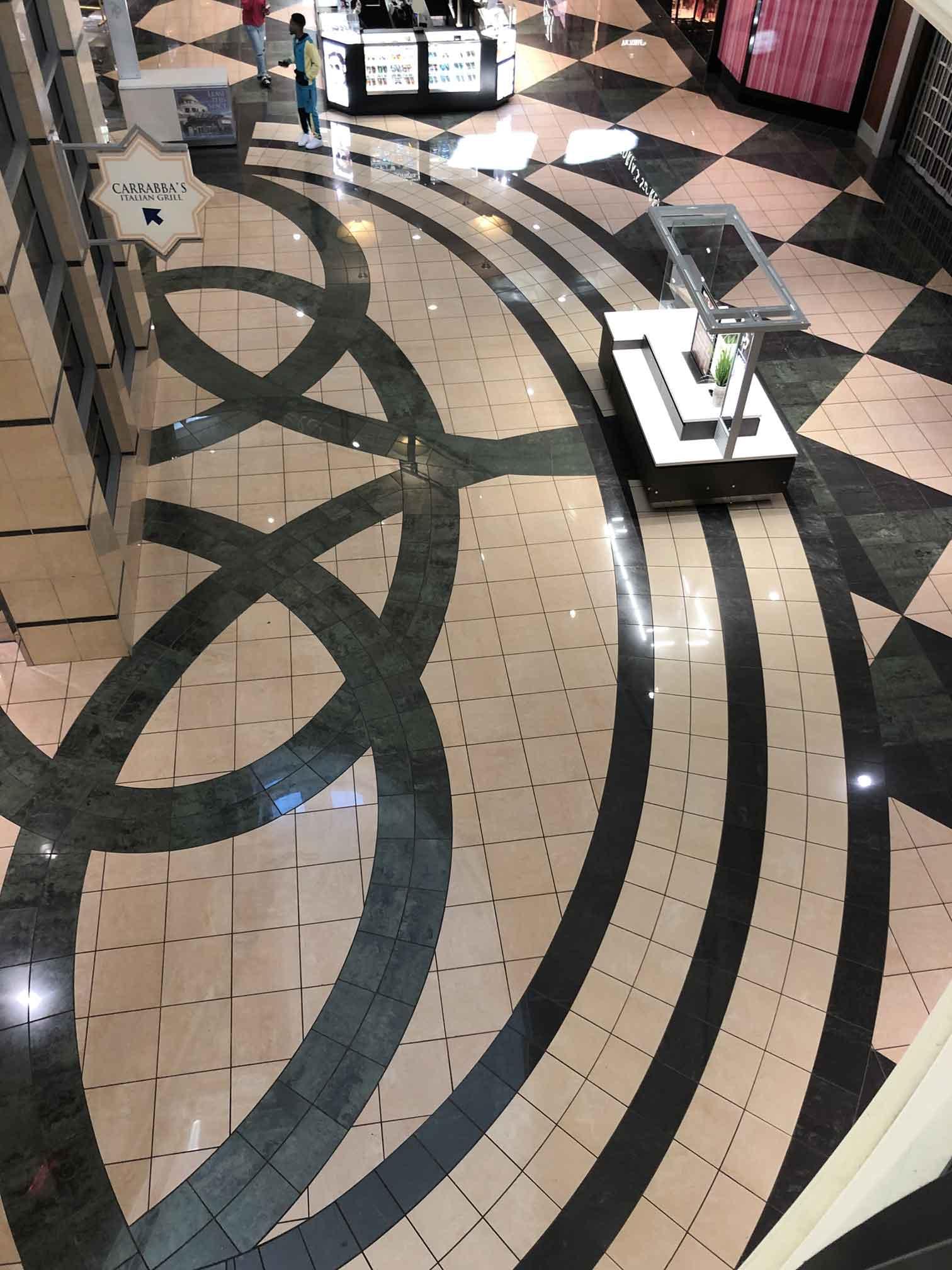 Madison square mall