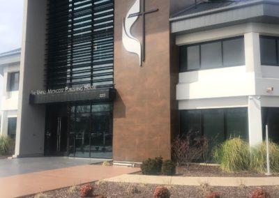 United Methodist Publishing