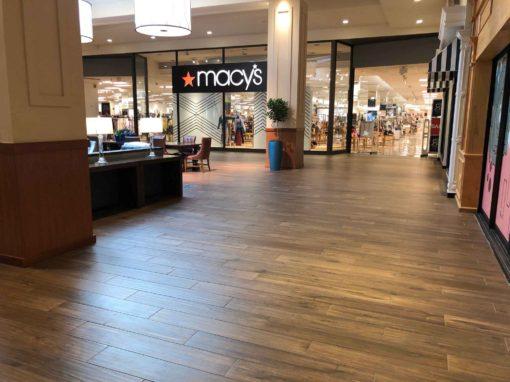 Brookwood Mall